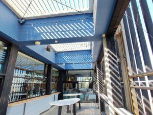 3 Ultimate Louvre Multi Bank Stoke House Restaurant St Kilda 1920