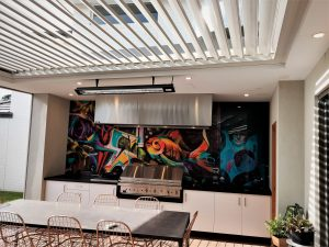 9 Ultimate Louvre & Insulated Outdoor Room3 - Waverley